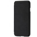 Smart Flip Black pentru Apple iPhone 8