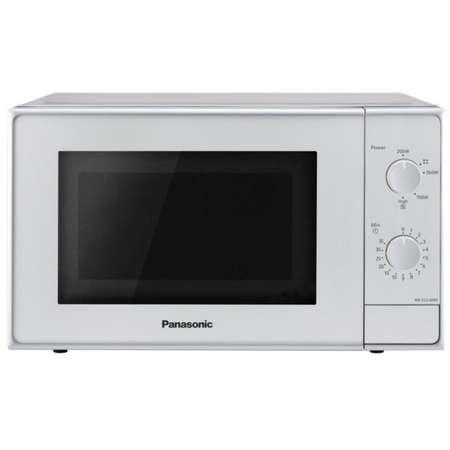 Cuptor cu microunde Panasonic NN-E22JMMEPG 20 litri 800W Alb