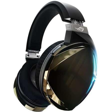 Casti Gaming Asus ROG Strix Fusion 500 Black
