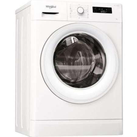 Masina de spalat rufe Whirlpool FWSF61053W Clasa A+++ 6 kg 1000 rpm FreshCare+ Alb