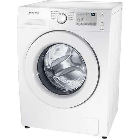 Masina de spalat rufe Samsung WW70J3283KW/LE Clasa A+++ 1200rpm 7kg Alb