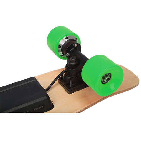 Skateboard electric Archos SK8 150W Black