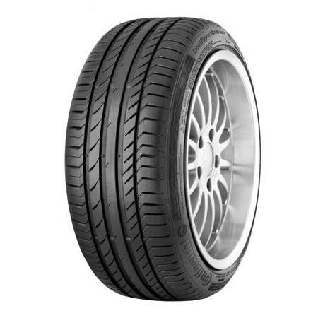 Anvelopa Vara Continental  Sportcontact 5 Ssr 225/45R17 91W