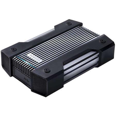 Hard disk extern ADATA HD830 2TB 2.5 inch USB 3.1 Black