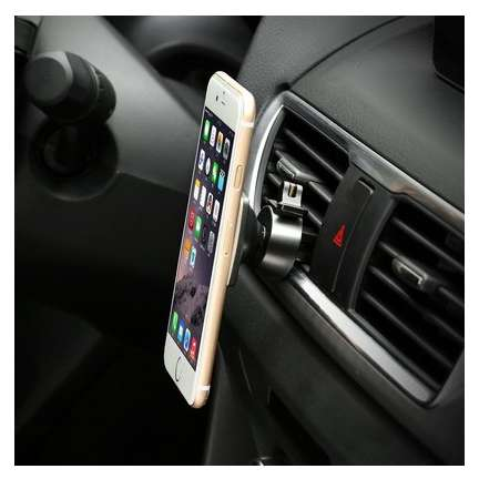 Suport auto universal Mpow Magnetic One Touch Air Vent