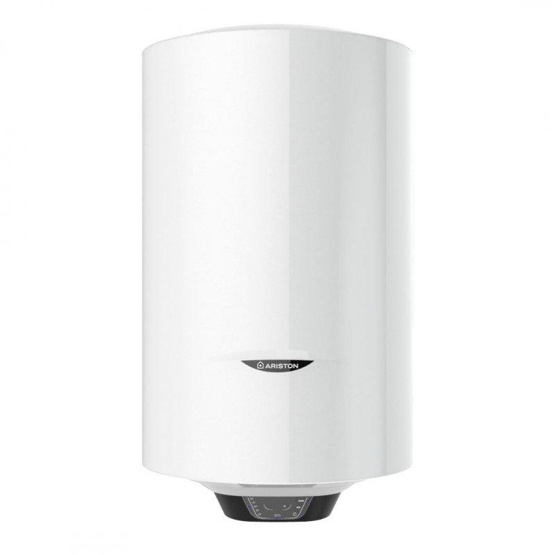 Boiler PRO 1 ECO 80 V 1.8K 80L 1800W Rezervor emailat cu Titan Alb