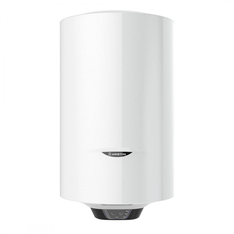 Boiler PRO 1 ECO 100 V 1,8K Capacitate 100L Putere 1800W Functie Eco Evo Alb