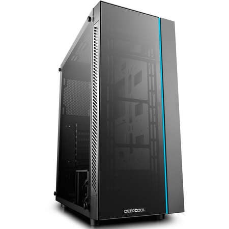 Carcasa Deepcool Matrexx 55 Black