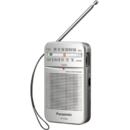 RF-P50D FM / AM Argintiu