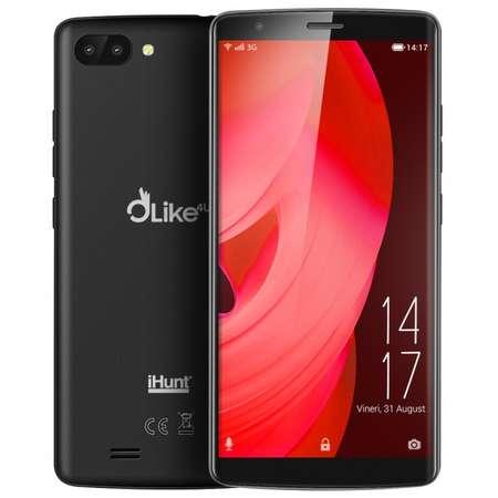 Smartphone iHunt Like 4u 8GB 1GB RAM Dual Sim Black