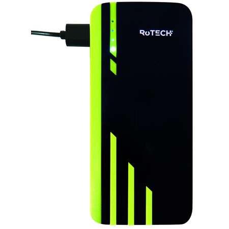 Acumulator portabil Rotech Smart 8000mAh 3xUSB