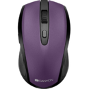 CNS-CMSW08V Dual Mode Violet