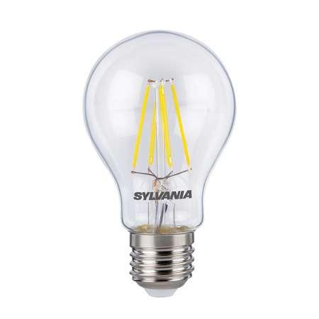 Bec LED SYLVANIA ToLedo Retro A60 E27 5.5W 640 lm A++ lumina calda