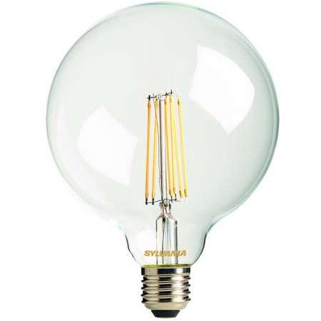 Bec LED SYLVANIA ToLedo Retro G120 E27 12W 1531 lm A++ lumina calda