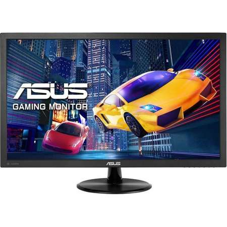 Monitor LED Gaming Asus VP248QG 24 inch 1ms Black