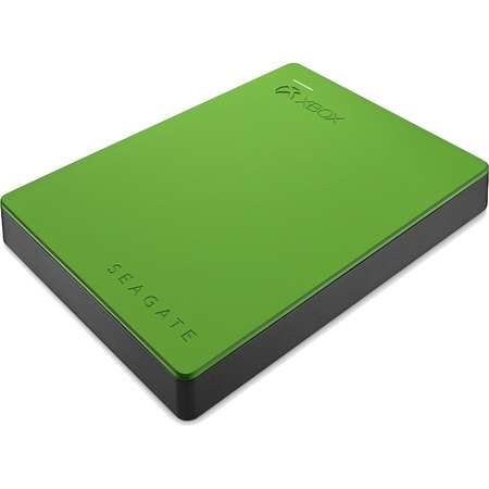 Hard disk extern Seagate Game Drive for Xbox 4TB 2.5 inch USB 3.0 Green