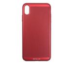 Heat Dissipation Rosu pentru Apple iPhone XS