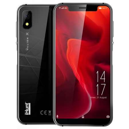 Smartphone iHunt Alien X 64GB 4GB RAM Dual Sim 4G Black