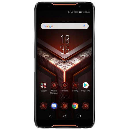 Smartphone Asus ROG Phone ZS600KL 128GB 8GB RAM Dual Sim 4G Black