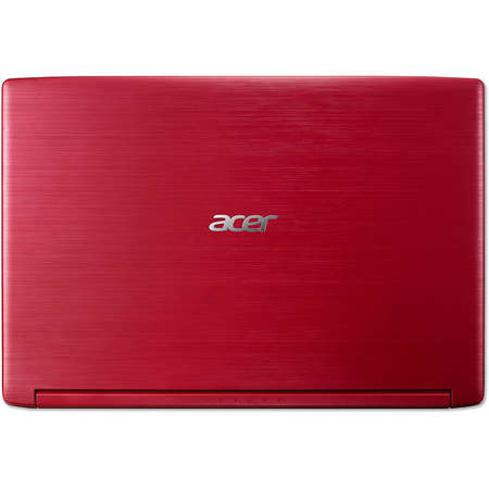 Laptop Acer Aspire 3 A315-33-C0ZA 15.6 inch HD Intel Core N3060 4GB DDR4 500GB HDD Linux Red