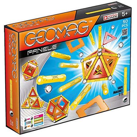 Set de constructie Geomag Magnetic Panels 50
