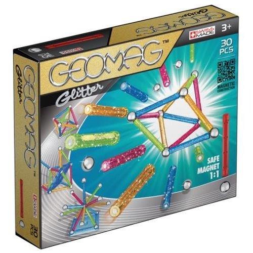 Set de constructie Magnetic Glitter 30 thumbnail