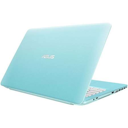 Laptop Asus VivoBook X541UA-DM1887 15.6 inch FHD Intel Core i3-7100U 4GB DDR4 1TB HDD Endless OS Aqua Blue