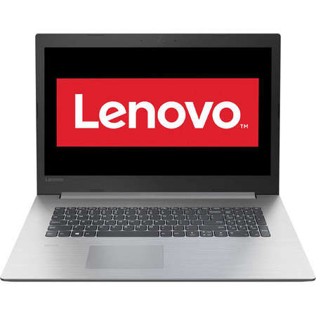 Laptop Lenovo IdeaPad 330-15IKB 15.6 inch HD Intel Core i3-7100U 4GB DDR4 1TB HDD nVidia GeForce MX110 2GB Platinum Grey