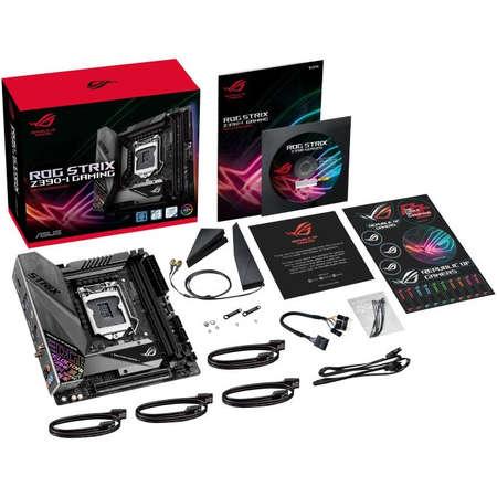 Placa de baza Asus ROG STRIX Z390-I GAMING Intel LGA1151 mITX