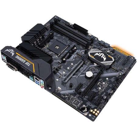 Placa de baza Asus TUF B450-PRO GAMING AMD AM4 ATX