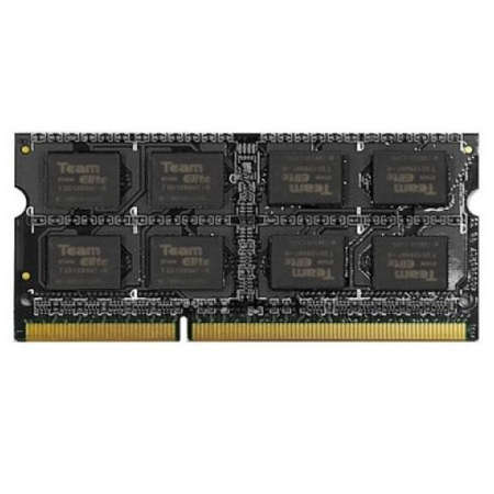 Memorie laptop TeamGroup 8GB DDR3 1866MHz CL13 1.5V