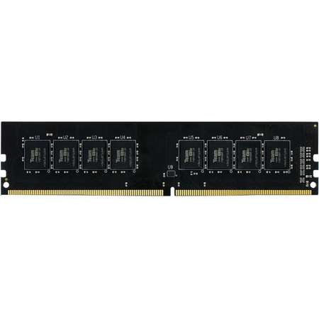 Memorie TeamGroup 4GB DDR4 2666MHz CL19 1.2V