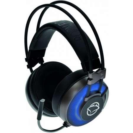 Casti Gaming MANTA MM024G Blue
