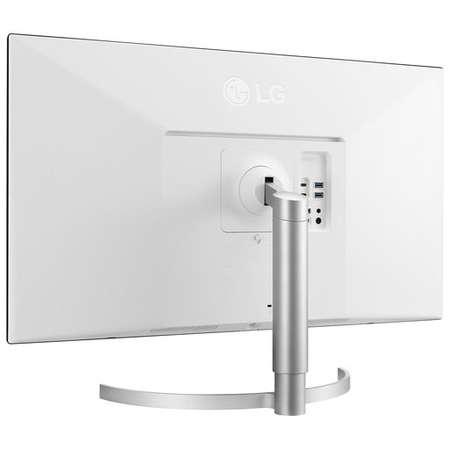 Monitor LED LG 32UL950-W 32 inch 5ms White