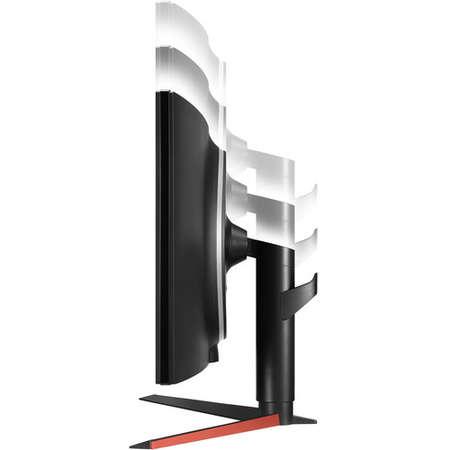 Monitor LED Curbat Gaming LG 34GK950G-B 34 inch 5ms Black