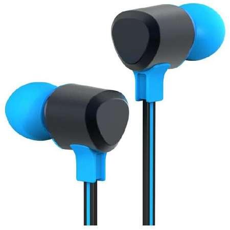 Casti Somic Senicc MX161i Blue