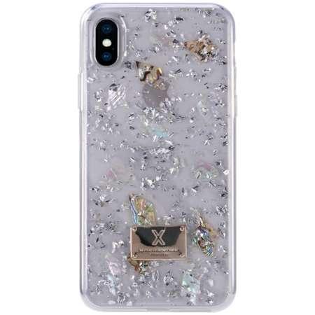 Husa Protectie Spate WK Design Amber pentru Apple Iphone 7/8 Shell