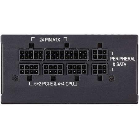 Sursa Corsair CP-9020182-EU Full Modulara 600W 80+ Platinum