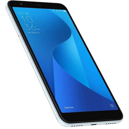 Smartphone Asus Zenfone Max Plus ZB570TL 32GB 4GB RAM Dual Sim 4G Blue