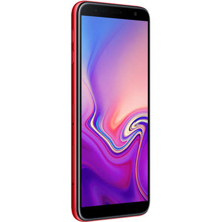 Smartphone Samsung Galaxy J6 Plus J610GD 64GB 4GB RAM Dual Sim 4G Red