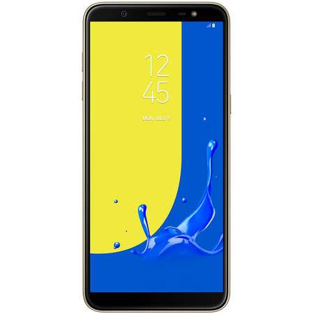 Smartphone Samsung Galaxy J8 J810YD 32GB 3GB RAM Dual Sim 4G Gold