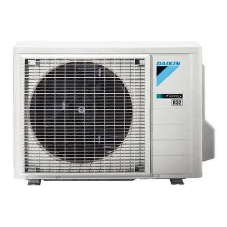 Aparat aer conditionat Daikin FTXTM30M+RXTM30N Inverter 9000BTU Clasa A++ Wi-Fi Ready Alb
