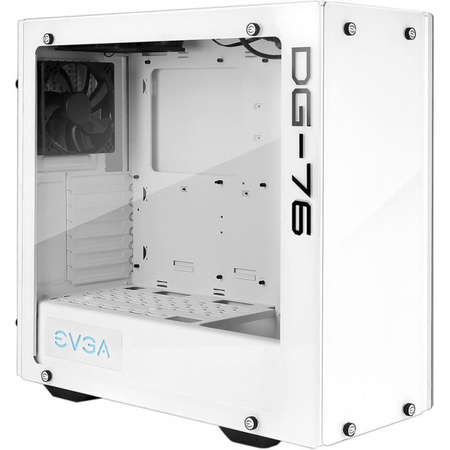 Carcasa EVGA DG-76 Window White