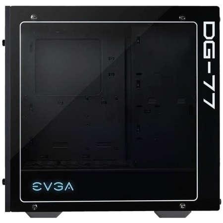 Carcasa EVGA DG-77 Window Black