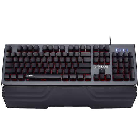 Tastatura Gaming Tracer Gamezone Mecano Pro
