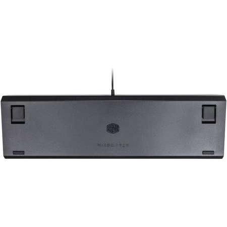 Tastatura Gaming Cooler Master MasterKeys CK550 RGB Gateron Red Mecanica