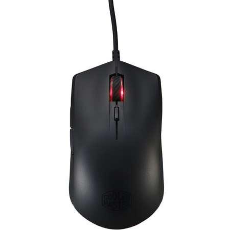 Kit tastatura si mouse Cooler Master Bundle MasterKeys Lite L Combo RGB