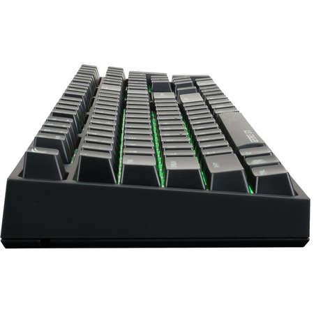 Tastatura Gaming Cooler Master MasterKeys Pro L GeForce GTX Edition