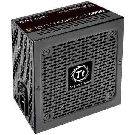 Sursa Thermaltake Toughpower GX1 600W 80+ Gold