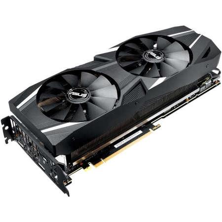Placa video Asus nVidia GeForce RTX 2080 Ti Dual 11GB GDDR6 352bit